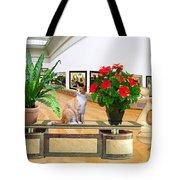 Virtual Exhibition 22 Tote Bag