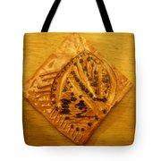 Visions - Tile Tote Bag