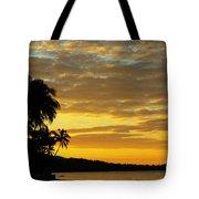 Viti Levu, Coral Coast Tote Bag
