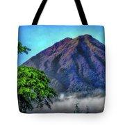 Volcan De Agua, Antigua Guatemala I Tote Bag