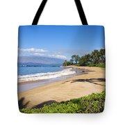 Wailea Ulua Beach Tote Bag