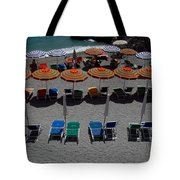 Waiting For You Tote Bag by Roger Mullenhour