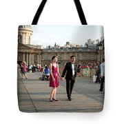 Walkout Tote Bag