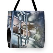 Walt Disney Hall Tote Bag
