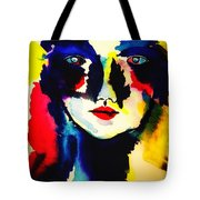 War I Tote Bag