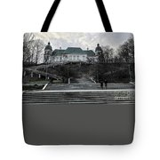 Warsaw, Poland Tote Bag