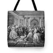Washington Reception Tote Bag by Granger