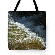 Water 2-0 Tote Bag