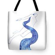 Water Nymph Xlvii Tote Bag