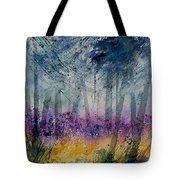 Watercolor  130608 Tote Bag