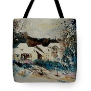 Watercolor 902040 Tote Bag