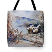 Watercolor 902091 Tote Bag