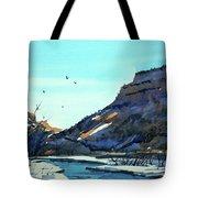Watercolor3814 Tote Bag