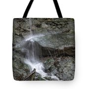 Waterfall Stream Tote Bag
