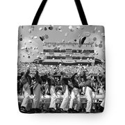 West Point Graduation Tote Bag