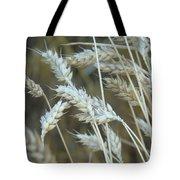 Wheats  Tote Bag