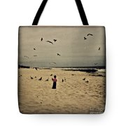 When Promises Were For Keeps Tote Bag