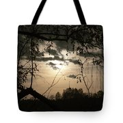 When The Night Comes Tote Bag