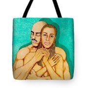 Where Umoja Begins Tote Bag