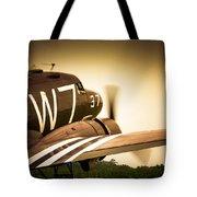 Whiskey Seven Tote Bag