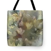 Whispering Bouquet 1 Tote Bag