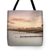 Whitstable Bay Tote Bag