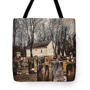 Wildasin Meetinghouse Tote Bag