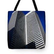 Windows ... Tote Bag by Juergen Weiss