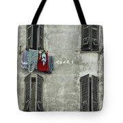 Windows Tote Bag