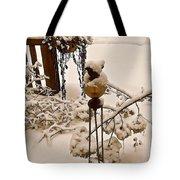 Winterland 2 Tote Bag