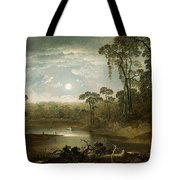 Witch Duck Creek Tote Bag