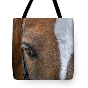 Wonder Pony Tote Bag