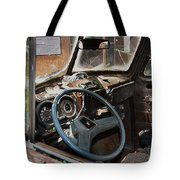 Working Man's '41 Tote Bag