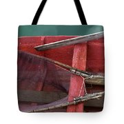 Works Of The Journey I06 Tote Bag