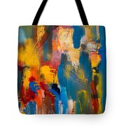 World Electricity Tote Bag