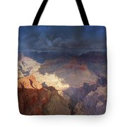 World Of Wonders Tote Bag