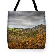 Wrekin View Tote Bag