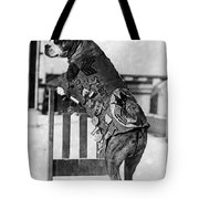 Wwi, Sergeant Stubby, American War Dog Tote Bag