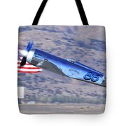 Yak Attack Sunday's Gold Unlimited Race Tote Bag