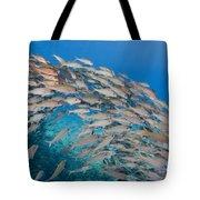 Yellowfin Goatfish Tote Bag