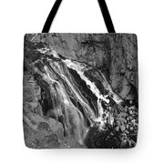 Yellowstone 19 Tote Bag