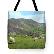 Yorkshire Dales - England Tote Bag