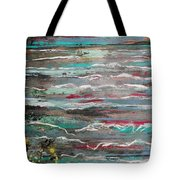 You Guide My Way Tote Bag