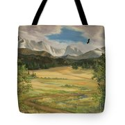 Your Journey With Verse Tote Bag