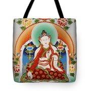 Yuthok Bumseng Tote Bag