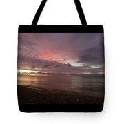 10-27-16--1856 Don't Drop The Crystal Ball Tote Bag
