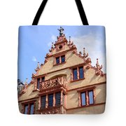 Colmar - France Tote Bag