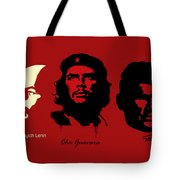 Communism Tote Bag