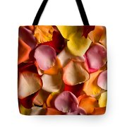 Concept Rose Tote Bag