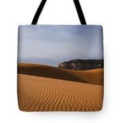Coral Pink Sand Dunes Tote Bag